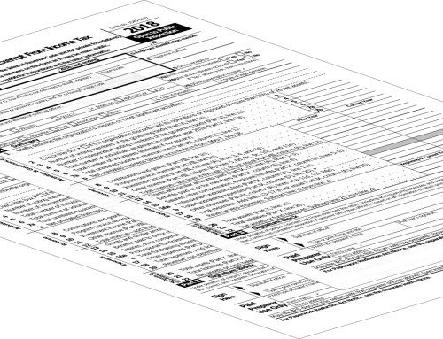 Reviewing an IRS Form 990, Return of Organization Exempt From Income Tax – an Executive Overview