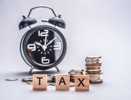 Unrelated Business Income Tax: An Overview