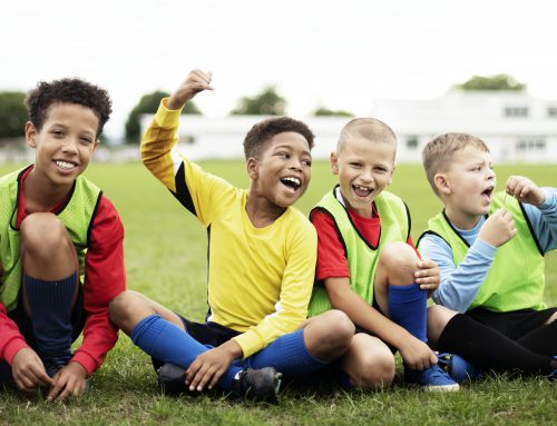 Common 990 Errors by Youth Soccer Organizations