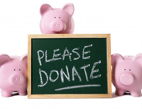 Charitable Solicitation in Virginia